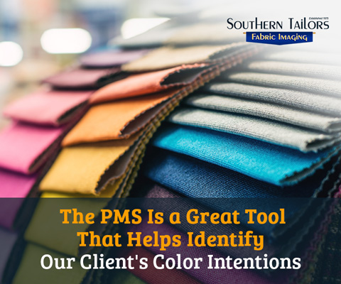 Dye Sublimation CMYK & the Pantone Matching System: The Tools That