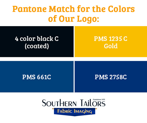 Dye Sublimation CMYK & the Pantone Matching System: The